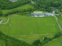 Taynuilt sports field