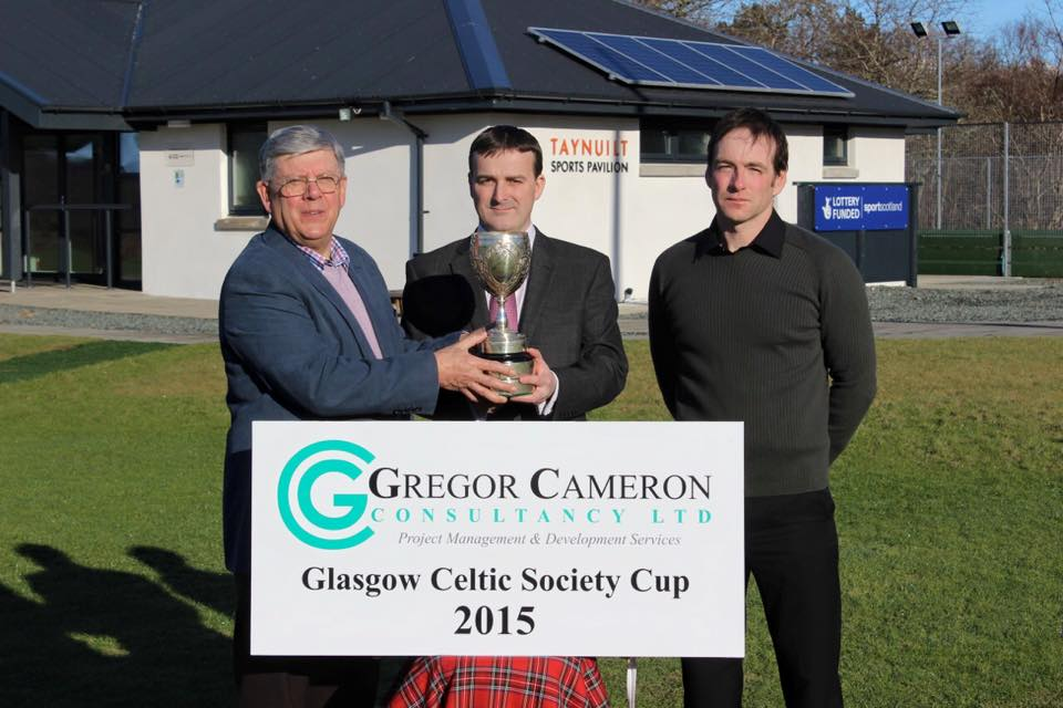 Celtic Society Cup
